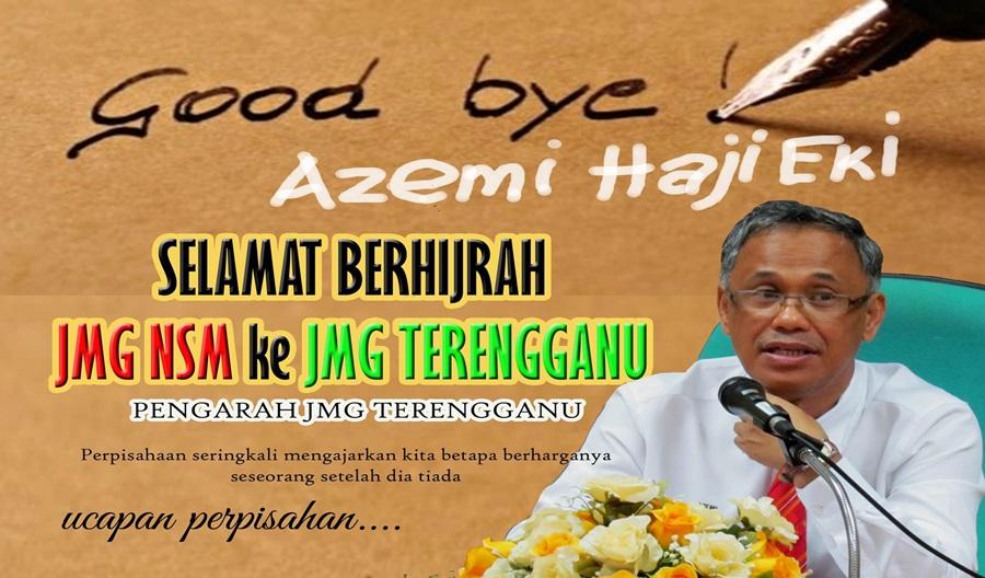 Selamat Maju Jaya En Azemi
