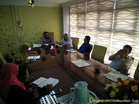 MESYUARAT UNIT LOMBONG DAN KUARI BIL 1/2018