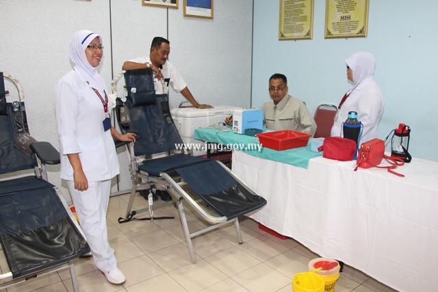 Program Derma Darah