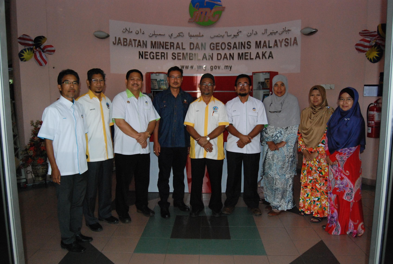 MESYUARAT JAWATANKUASA AKRAB JMG BIL 1/2018