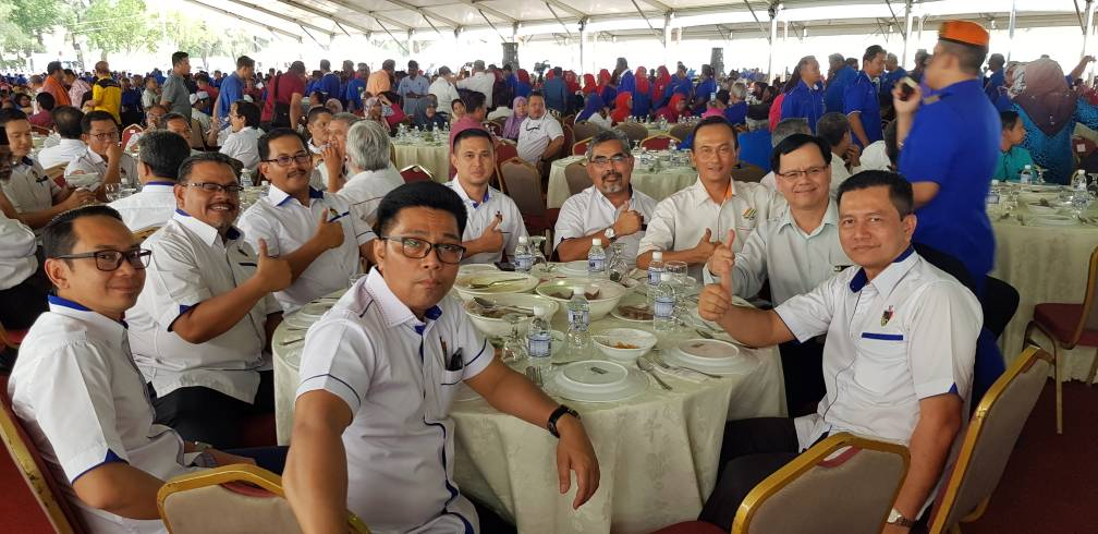Lawatan PM ke Negeri Sembilan