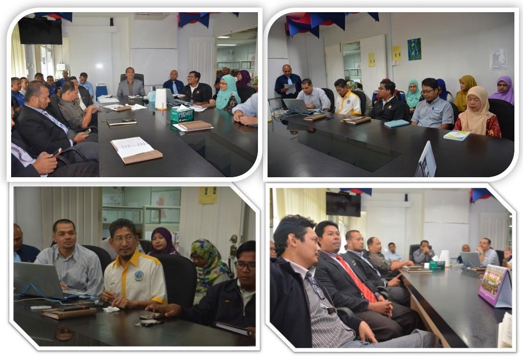 Bicara AKRAB JMG Kelantan