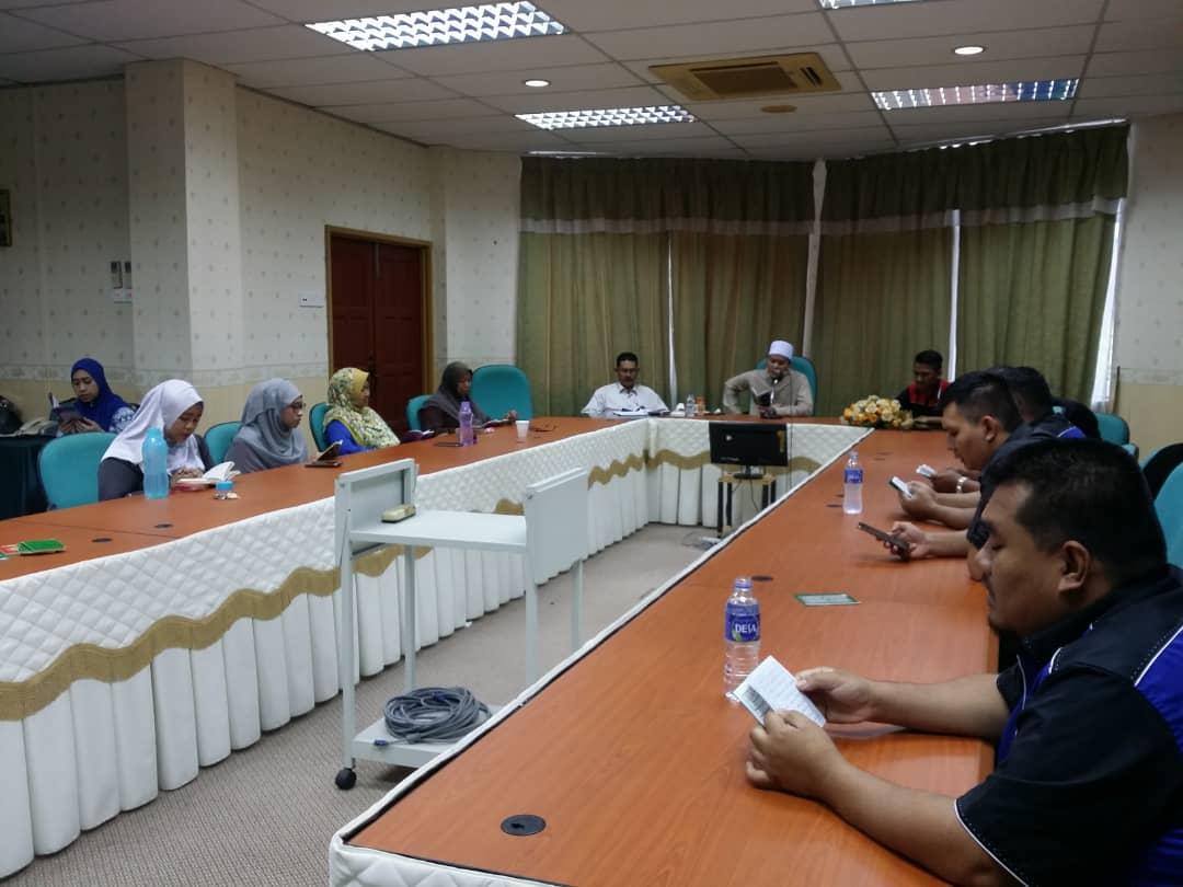Program Sambutan Ambang Ramadhan