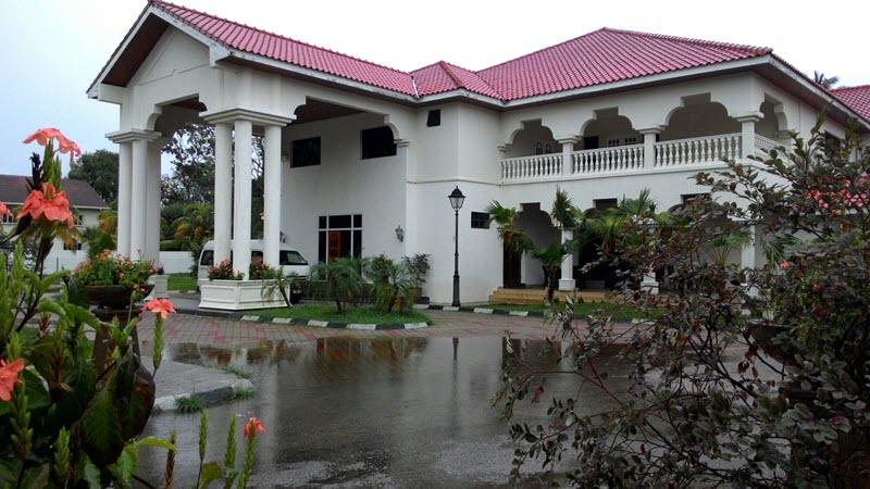 Sesi Perbincangan dan Semakan Dokumen Jabatan Perancangan Bandar dan Desa Negeri Pahang bersama Agensi Teknikal Negeri Pahang Darul Makmur