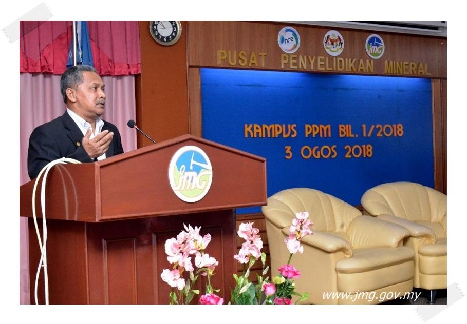 Kampus PPM Bil.1 Tahun 2018