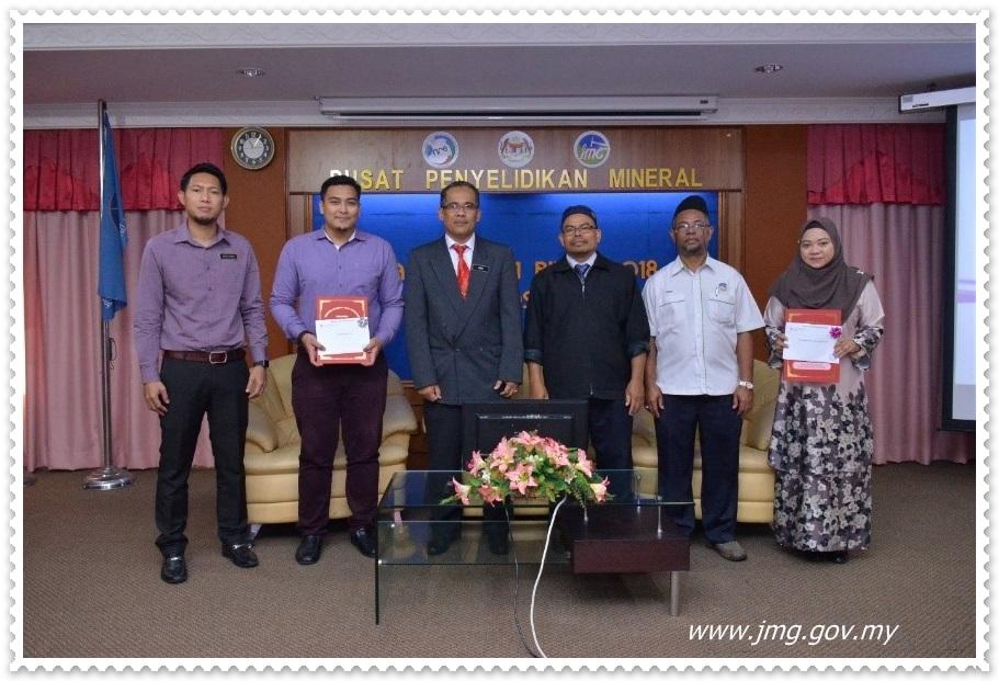 Kampus PPM Bil.2 Tahun 2018