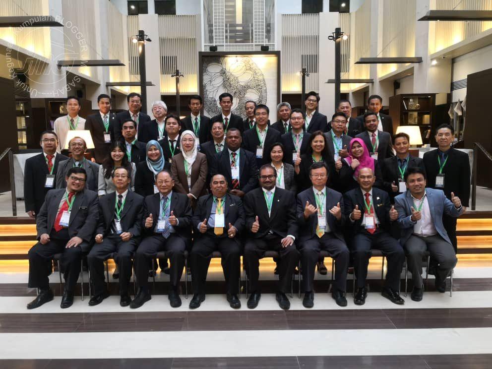 NATIONAL COORDINATORS MEETING AND WORKSHOP (UNCON12)