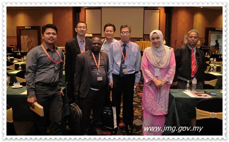 NATIONAL GEOSCIENCE CONFERENCE (NGC) 2018 & SHORT-COURSE ON ADVANCED BLASTING AND TECHNOLOGY
