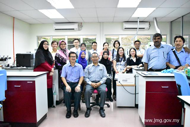 "Kursus ""Perkin Elmer Enhance Knowledge NexION 2000 ICPMS Training And Latest Update"""