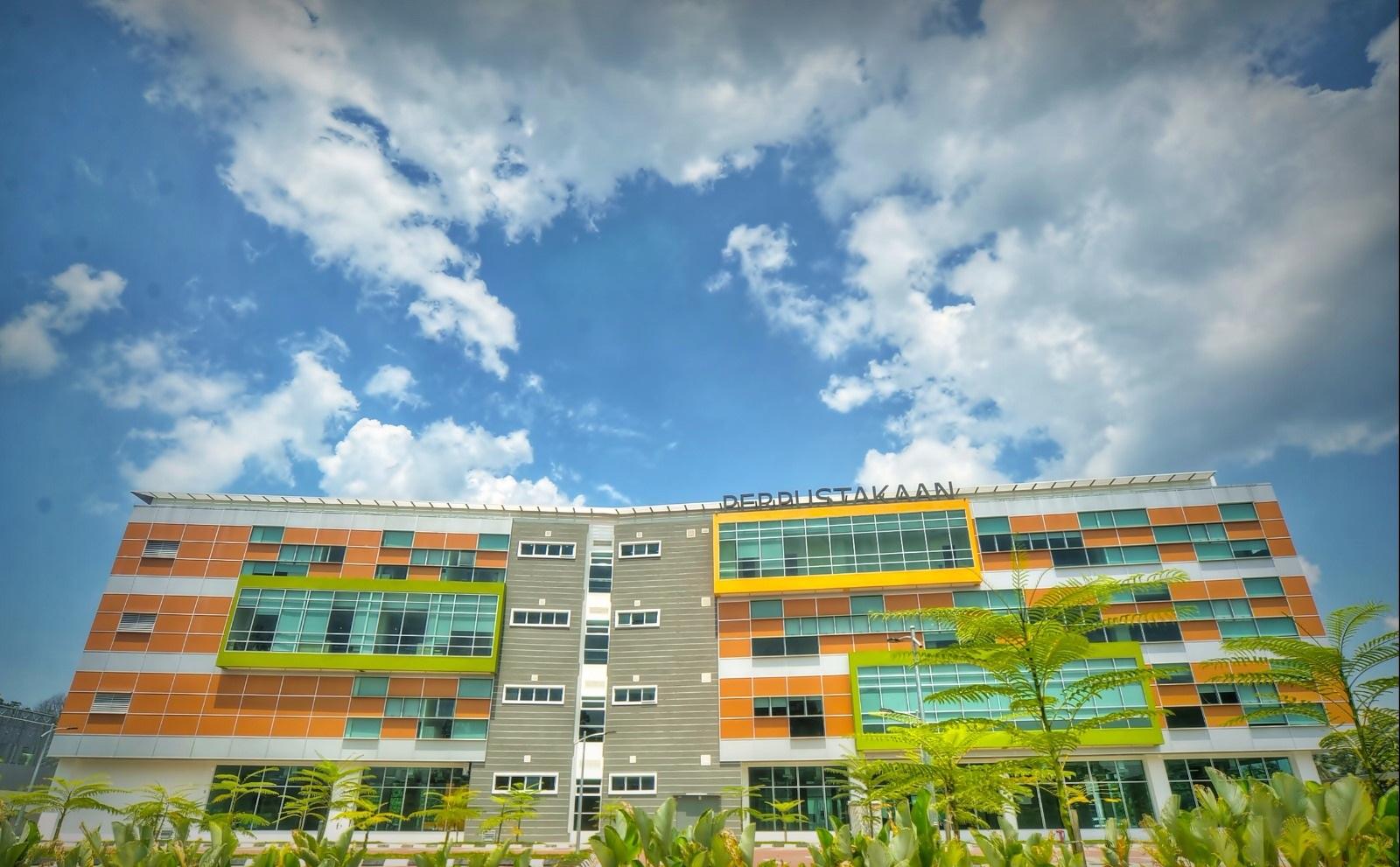 Majlis Perasmian Perpustakaan Awam, Pahang