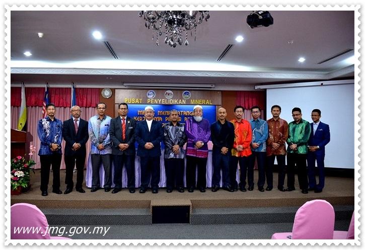 Kerjasama Pintar Antara PPM, JMG dengan PMBK Az-Zahab Sdn. Bhd.