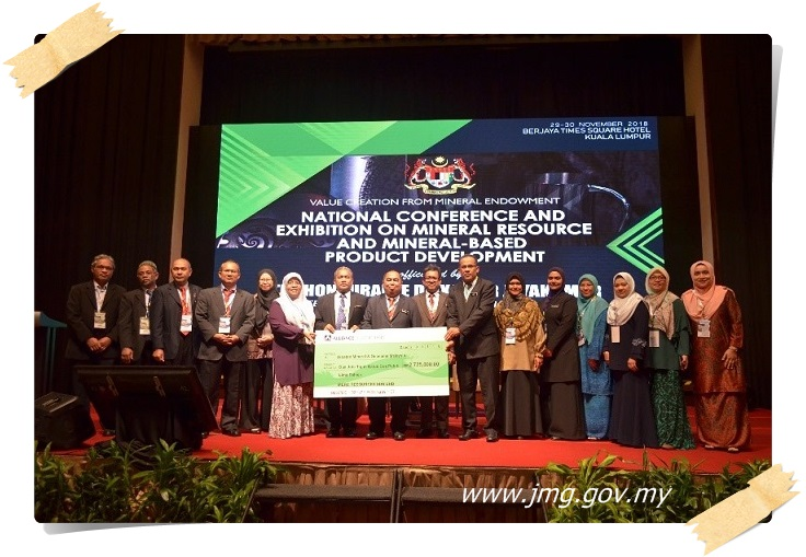 Hasil Penyelidikan PPM Bernilai RM2.725 Juta
