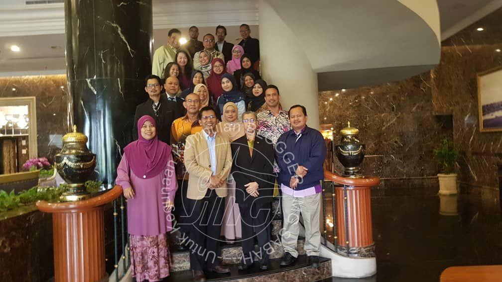 MESYUARAT JAWATANKUASA MPPJ BIL. 1/2019