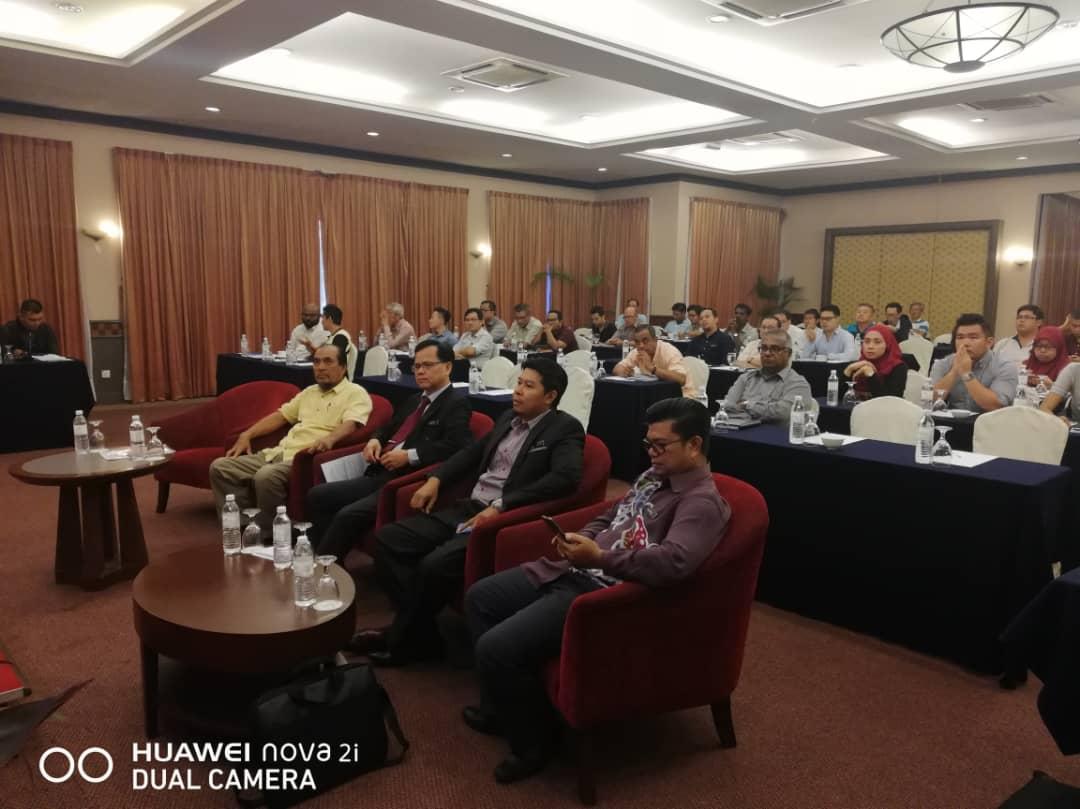 Seminar Kesedaran Industri Pengkuarian dan Perlombongan Negeri Sembilan dan Melaka