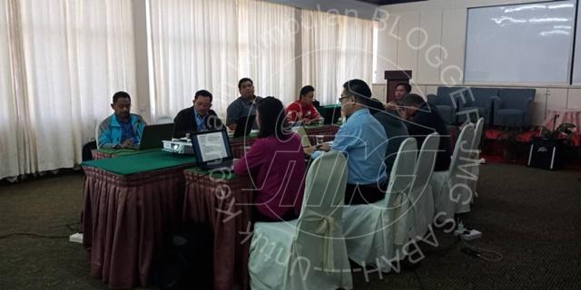 MESYUARAT PENYEDIAAN DOKUMEN TENDER (PAG) DAN SEBUTHARGA (MT) BIL. 1/2019