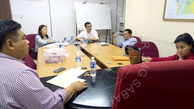 MESYUARAT AHLI JAWATANKUASA MENAIKTARAF TANDAS (LELAKI DAN WANITA) BIL. 1/2019