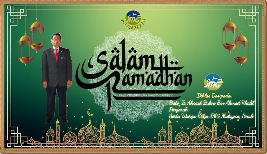 Salam Ramadhan 1440H
