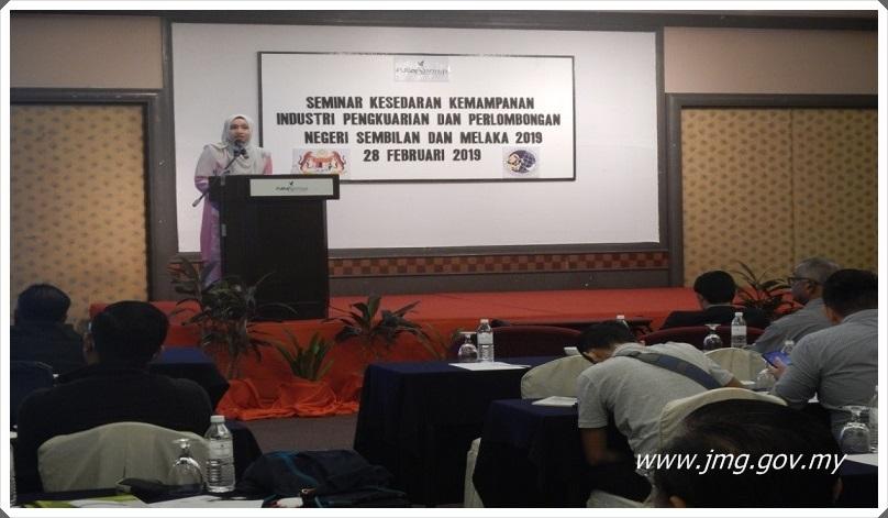 Kerja-Kerja Pemasangan Alat Dust Deposit Gauge (DDG) Dan Alat Weather Station HOBO Di Sekitar Kuari Negeri Sembilan Dan Melaka
