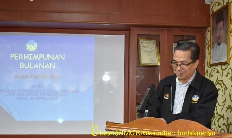 MAJLIS PERHIMPUNAN BULANAN BIL 4/2019 SEMPENA MENYAMBUT BULAN RAMADHAN.