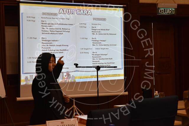 PROGRAM PEMANTAPAN AKRAB ZON MALAYSIA TIMUR, KEMENTERIAN AIR,TANAH DAN SUMBER ASLI