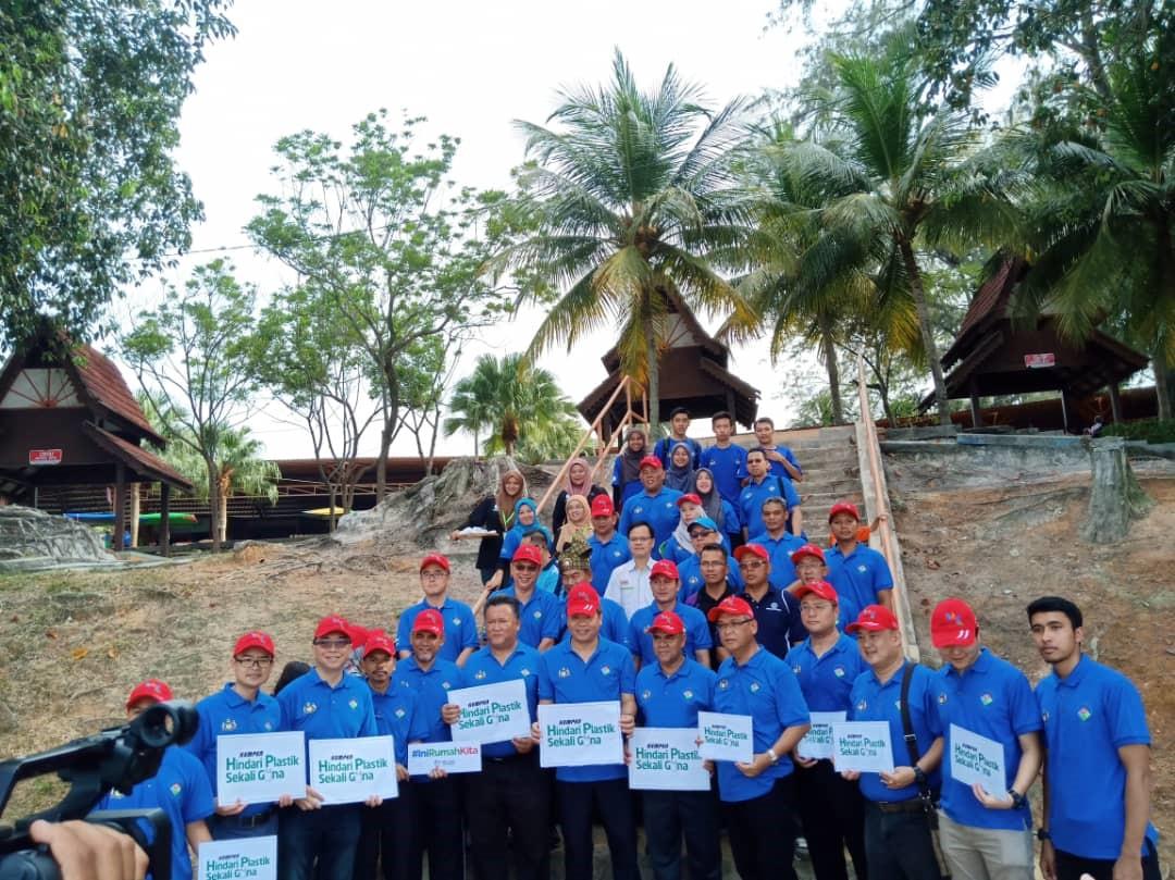 Majlis Sambutan Hari Alam Sekitar Negara 2019 Peringkat Negeri Melaka