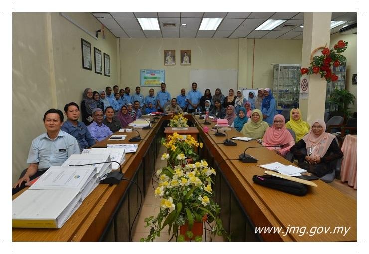 PPM berjaya dalam Audit Pengawasan SPK MS ISO 9001:2015 bagi tahun 2019