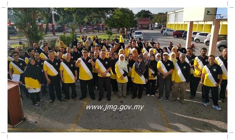 Program Gotong Royong dan Hari Inovasi PPM 2019