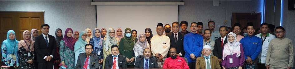 MAJLIS PENYAMPAIAN ANUGERAH PERKHIDMATAN  CEMERLANG 2019 DAN LAWATAN RASMI KETUA PENGARAH JMG MALAYSIA