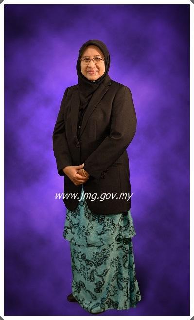 Tahniah YBrs Dr Nazwin Atas Pelantikan Sebagai Pengarah Kanan PPM