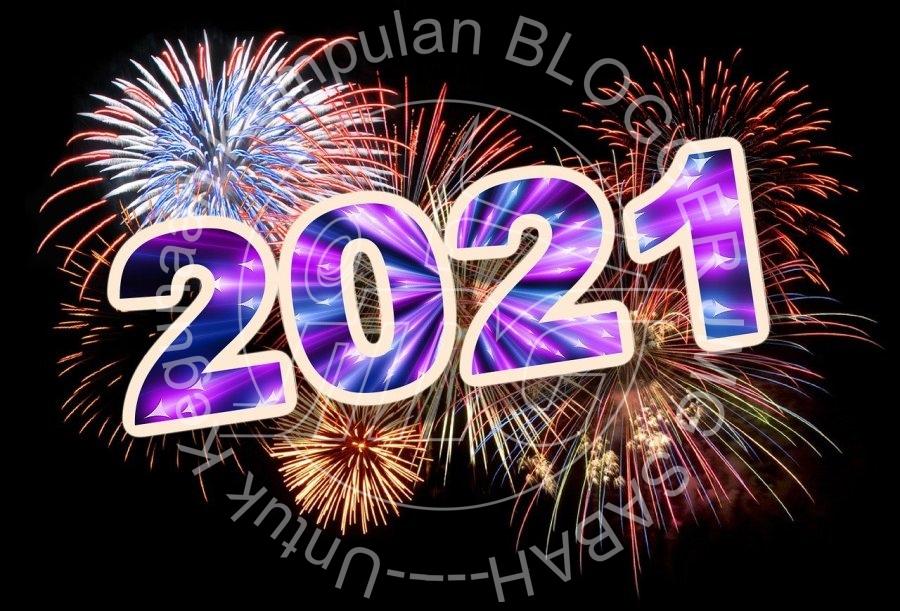 JMG SABAH MENGUCAPKAN SELAMAT TAHUN BARU 2021