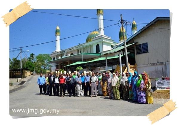 PROGRAM PIN ke Madrasah Ad-Diniah Al-Latiffiah anjuran KSKPPM