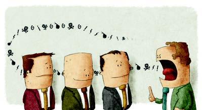 Handling Troublemakers
