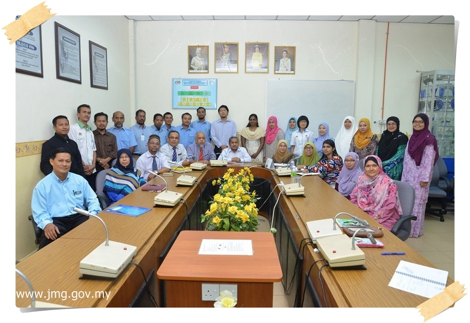 PPM Lepasi Audit Pengawasan SIRIM MS ISO 9001:2008