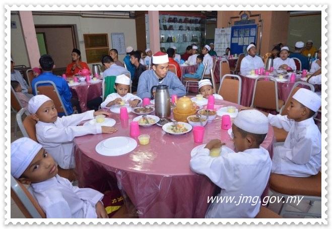 Ihya' Ramadhan 2017