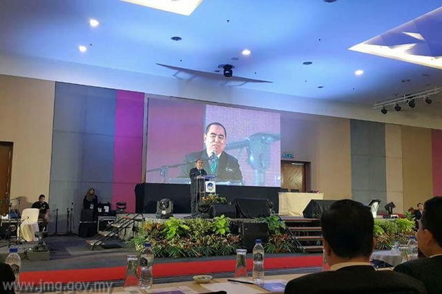 8th. Simpomin And JMG Conference 2017