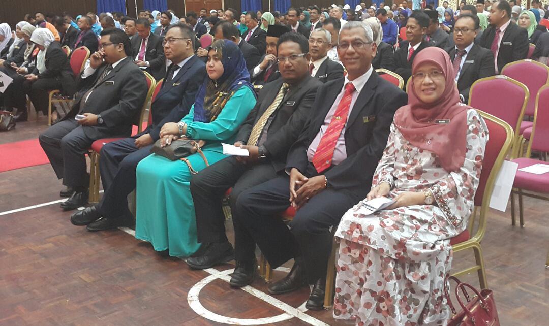 JMG KPP meriahkan Hari Inovasi JPS Malaysia