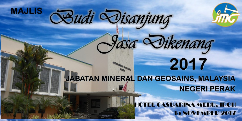 MAJLIS PERSARAAN JMG PERAK 2017